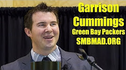 Green Bay Packers Garrison Cummings: Survive Being Punched in the Face by Social Media