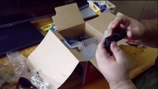 Canon 700D Unboxing | فتح علبة كاميرا كانون 700 دي