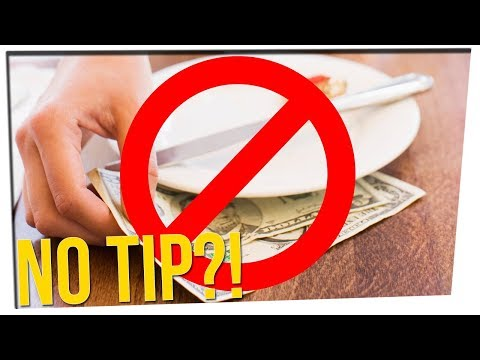 Waitress Fired After Complaining About No Tip ft. Steve Greene & DavidSoComedy