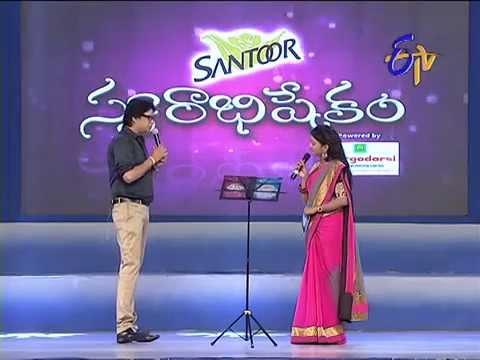 Swarabhishekam - Vijay Prakash Performance - Ee Hrudayam(Hosanna) Song - 22nd June 2014