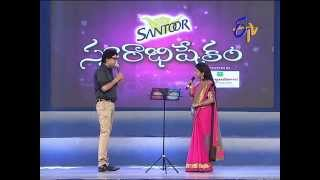 Swarabhishekam Vijay Prakash Performance Ee Hrudayamhosanna Song 22nd June 2014
