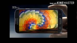 Remix Over The Horizon SAMSUNG Galaxy S4