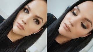 Download lagu Full Face MAC Cosmetics Makeup Tutorial | Wearable Green