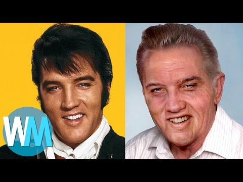 Top 10 Most INSANE Rumors About Celebrities