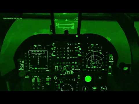 [BMS] UOAF245 - Hornet 1'3