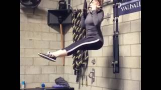 trx monday move trx duo pull ups