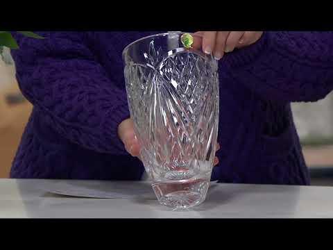 Waterford Crystal 8.5