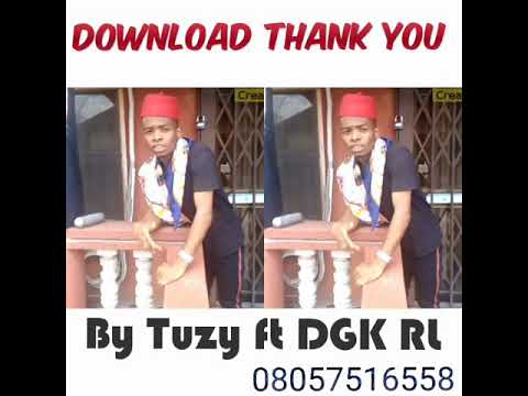 Tuzy Ft DGK Record Label