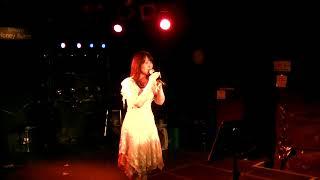 2017年12月17日四ツ谷アニソン祭り 歌 ホワイト☆ハル.