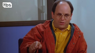 Seinfeld: The High, Low, & Breakeven (Clip) | TBS