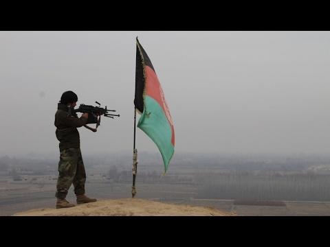 PAKISTAN & AFGHANISTAN UNEASY TIES! 18 02 2017 DOCUMENTARY
