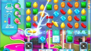 Candy Crush Saga SODA Level 1326 CE