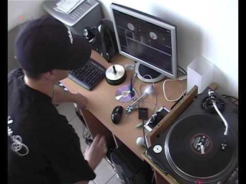 DJ ANCE - Polychrome7.com