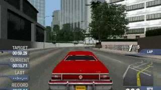 Ford Street Racing: Challenge 1