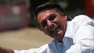 The Heat: First six months of Bolsonaro's presidency Pt 2