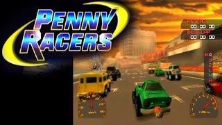 Penny Racers ... (PS2)