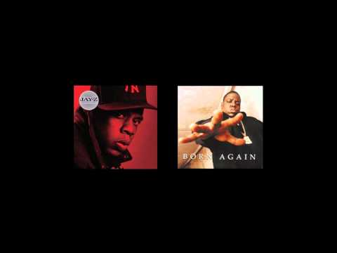Oh My God - Jay Z (Mashup feat. Notorious B.I.G.)