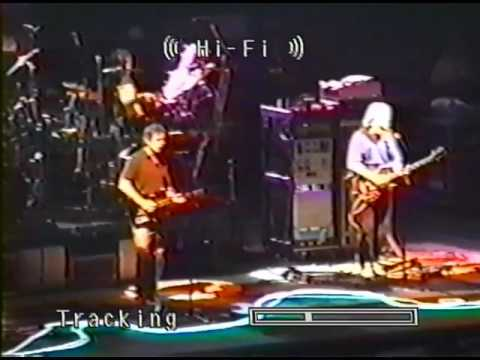 Grateful Dead - 3-22-93 - Omni, Atlanta, GA