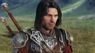 Middle-earth: Shadow of War - True Ending