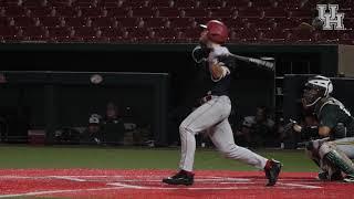 Houston Baseball v San Jac. (Exhibition)