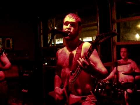 Revocation - ReAnimaniac   Live in Boise, Idaho 1/28/10