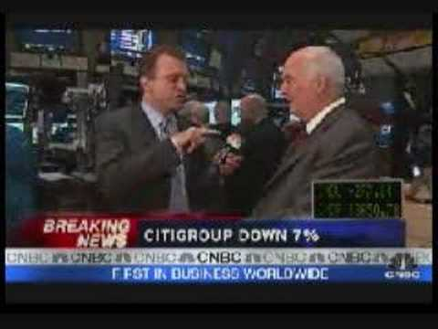 Ambac CEO Speaks While Stock Falls 20%
