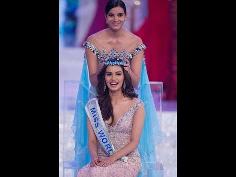 Miss World 2017   Questioning Round and The Crowning moment