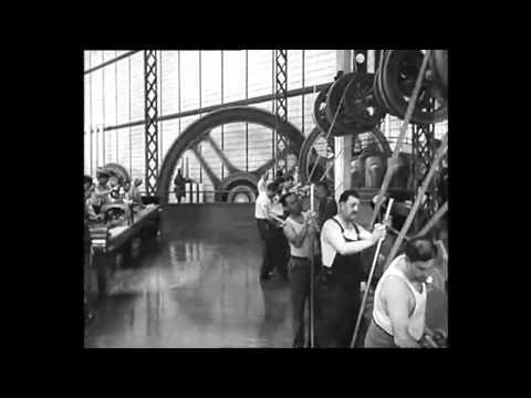 CHAPLIN - Les temps modernes - extrait pour analyse DNB