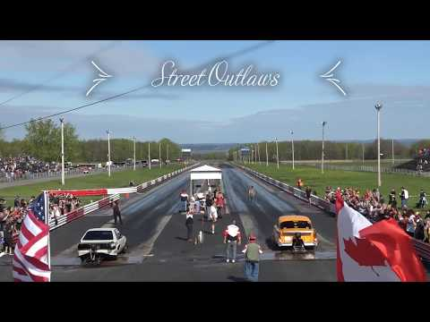 Empire Dragway- 4.70 Thunder and Street Outlaws- 5/18/19