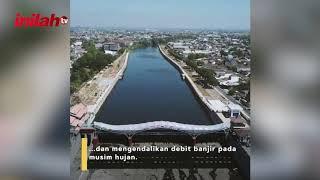 Rehabilitasi Bendung Tirtonadi Beri Manfaat Pengendalian Banjir di Kota Solo - inilah.com