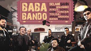 Alışmak Sevmekten Zor Selami Şahin Baba Bando Konser
