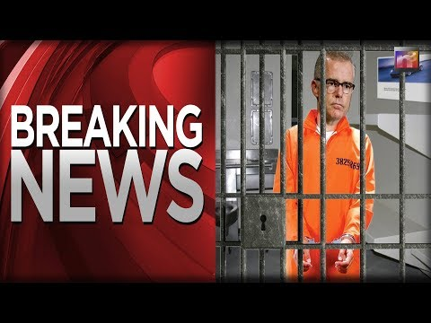 BREAKING! JAIL TIME! Moments Ago Crooked FBI Agent Andrew McCabe Handed The WORST NEWS Of His Life!