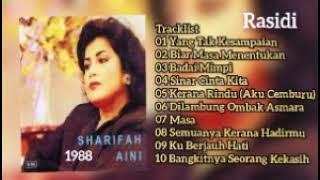 SHARIFAH AINI (1988) _ FULL ALBUM