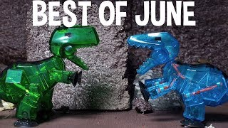 Stikbot - Best of June (Top 10 Moments)