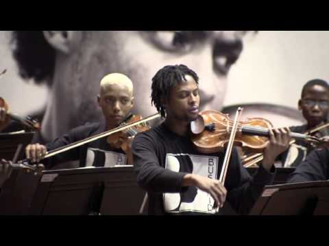 Buskaid - Soweto Suite for Strings (Complete Suite)