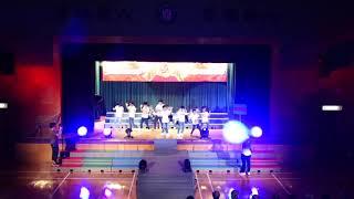 Publication Date: 2019-07-09 | Video Title: 聖公會主愛小學金禧校慶     表演節目-主愛路