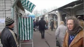 РЫБНИЦА, рынок..avi(, 2011-12-30T04:28:40.000Z)