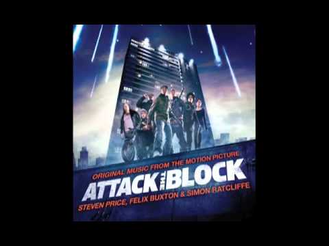 Moses vs Monsters/Moses The Hero - Price/Buxton/Ratcliffe from Attack The Block