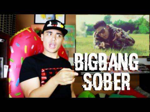 BIGBANG - SOBER MV Reaction [TOP GOT THE FORCE!]