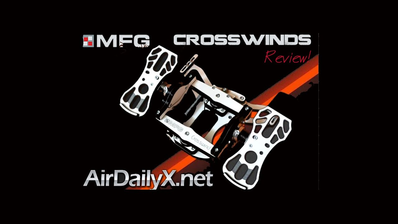ADX Review: MFG Crosswinds!