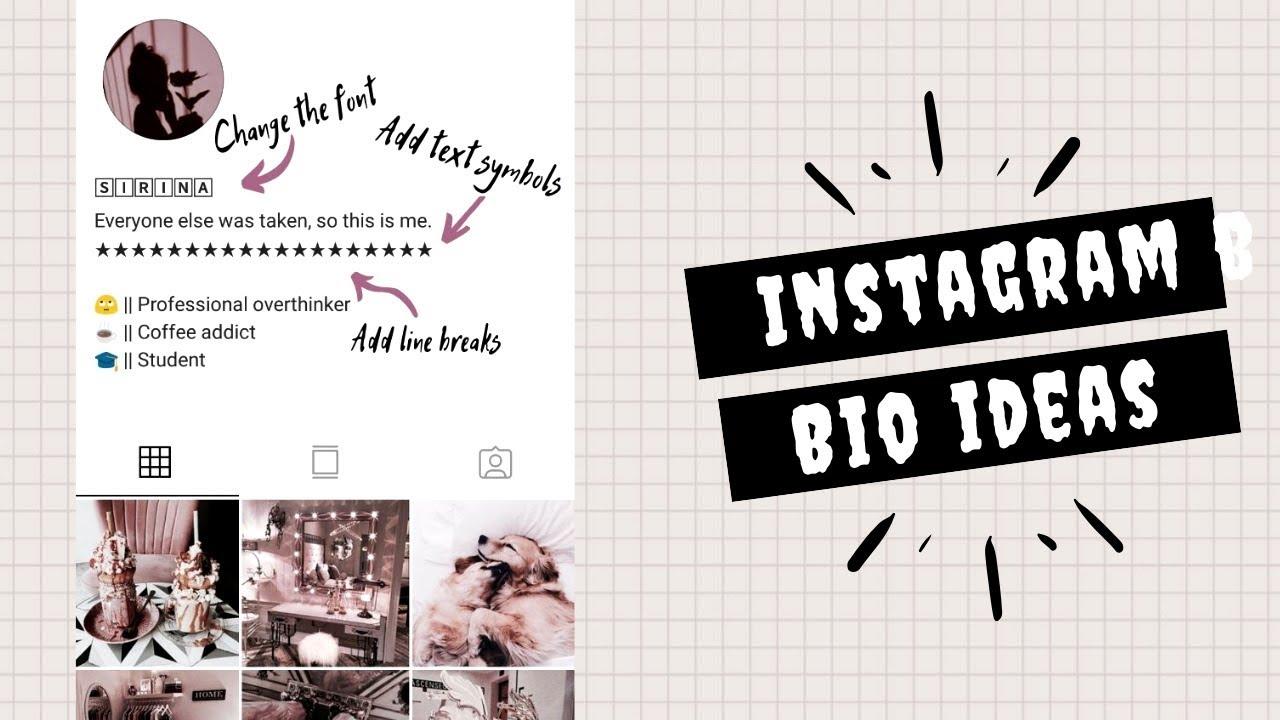 Copy Roblox Bio Ideas Instagram Bio Ideas Examples Inspo Youtube