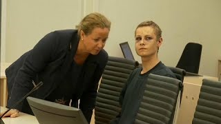 The Brief: Norway Mosque Shooting Suspect Makes First Appearance In Court