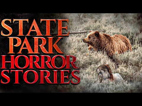 5 TRUE Scary State Park Stories (Vol. 5)