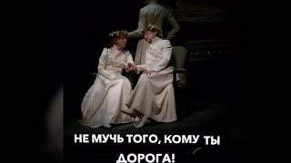 Сон в летнюю ночь х Театр Петра Фоменко