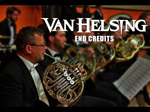 Silvestri: Van Helsing · Korynta · Prague Film Orchestra