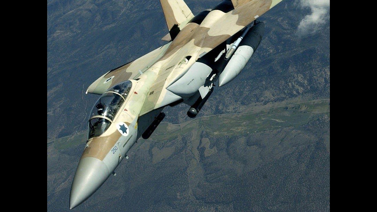 Зачем Израиль уничтожил сирийский ядерный реактор