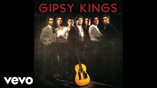 Gipsy Kings - Moorea (Audio)