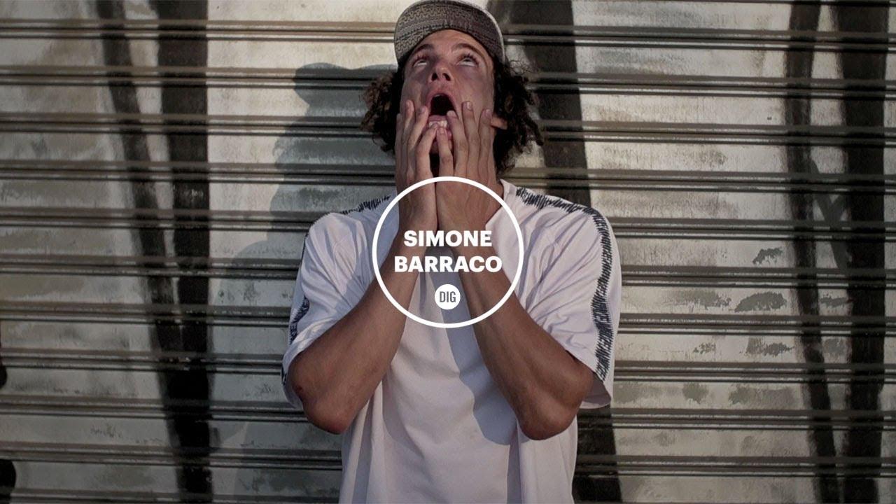 Simone Barraco - DIG 2017