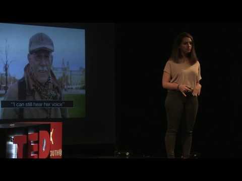The Power of a Single Story   Debra Barraud   TEDxYouth@AICS