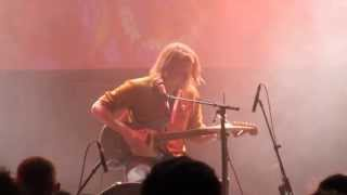 Ty Segall One Man Band - Paris 2013